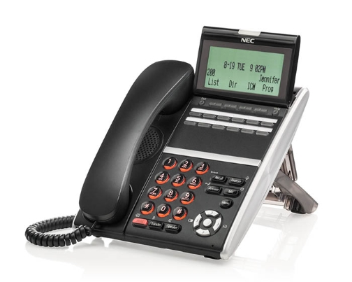 NEC DT430 Digital Desktop Telephone