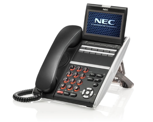 NEC DT830CG IP Desktop Telephone