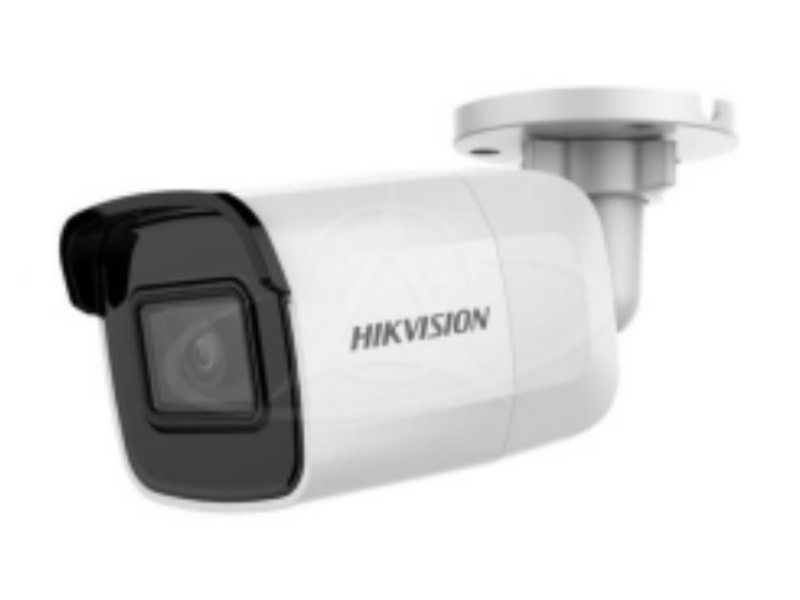 HIKVISION HIK-DS-2CD2021G1-I  2 MP IR Fixed Network Bullet Camera
