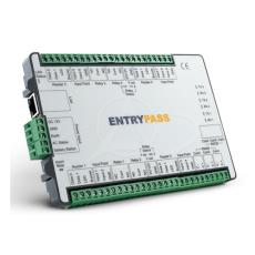 ENTRYPASS N5400 Active Network Control Panel